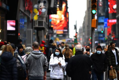 A Brief History on the World's Pandemics