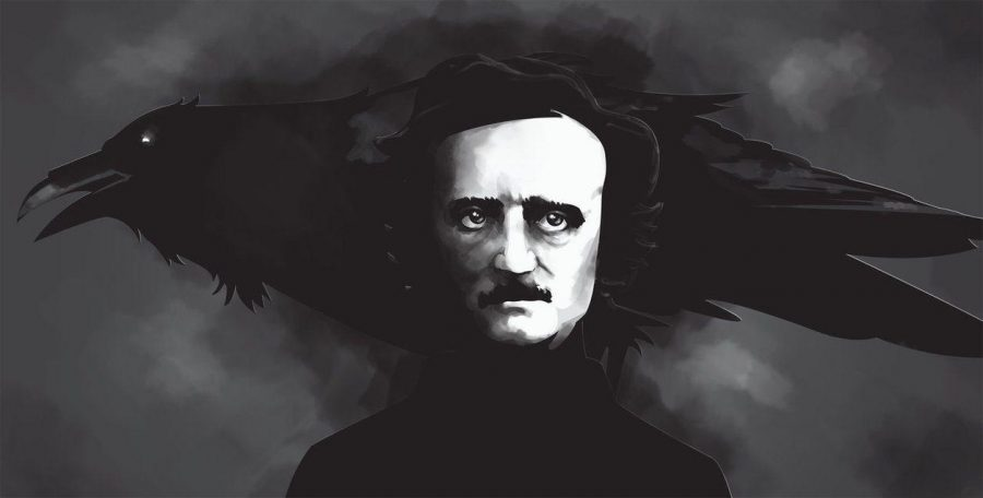 Life%2C+Death%2C+and+Poetry%3A+The+Story+of+Edgar+Allan+Poe