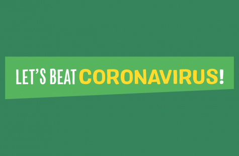 Top 5 Tips to Beat the Coronavirus Blues