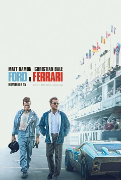 Ford v Ferrari: Spoiler-Free Movie Review