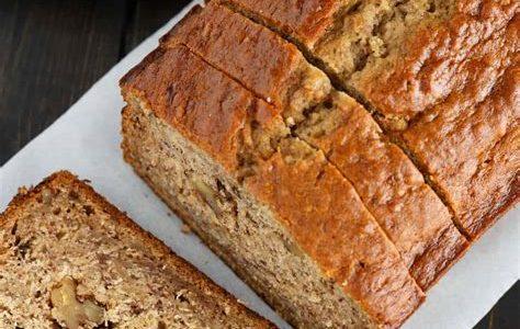 Best Quarantine Banana Bread Recipe