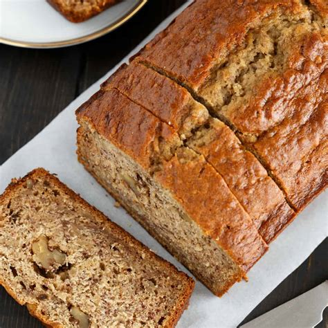 Best Quarantine Banana Bread Recipe