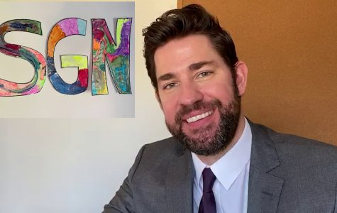 John Krasinski's Some Good News