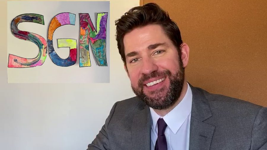 John+Krasinski%27s+Some+Good+News