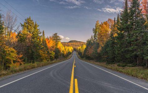 Short Summer Road Trips