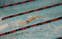 MWHF Swim Team Starting Off Strong