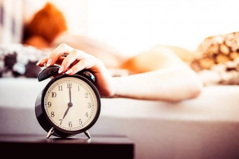 5 Tried-and-True Tips to Wake Up Energized