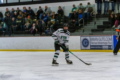 Minnesota High School Hockey: Confirmation of Bridge Season and More