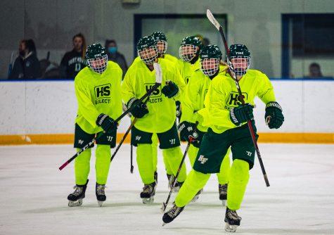 Girls Hockey Bridge League