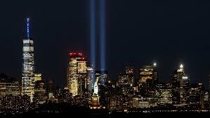 Twenty Years Since 9/11