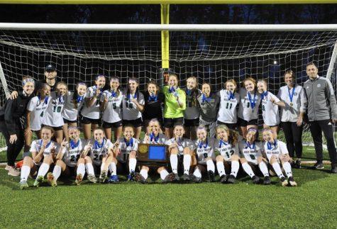 Holy Family Girls Soccer